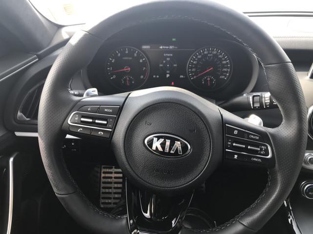 2018 Kia Stinger GT Limited (Stk: 20949) in Edmonton - Image 14 of 21