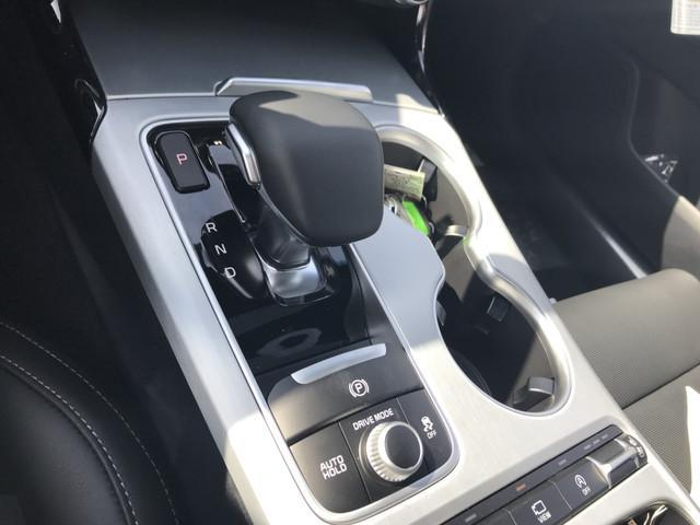 2018 Kia Stinger GT Limited (Stk: 20949) in Edmonton - Image 16 of 21