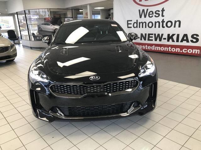 2018 Kia Stinger GT Limited (Stk: 20991) in Edmonton - Image 2 of 17