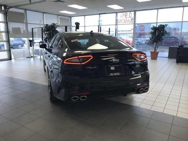 2018 Kia Stinger GT Limited (Stk: 20991) in Edmonton - Image 5 of 17