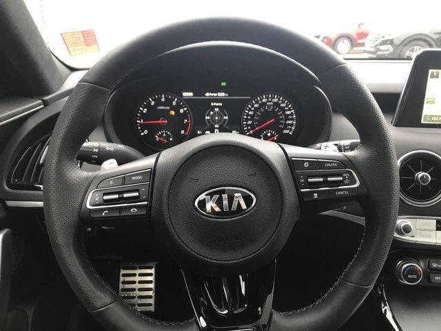 2018 Kia Stinger GT Limited (Stk: 20991) in Edmonton - Image 13 of 17