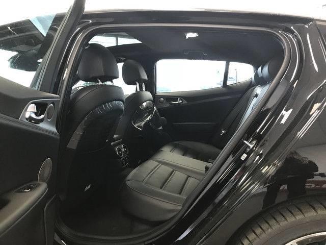 2018 Kia Stinger GT Limited (Stk: 20980) in Edmonton - Image 10 of 17