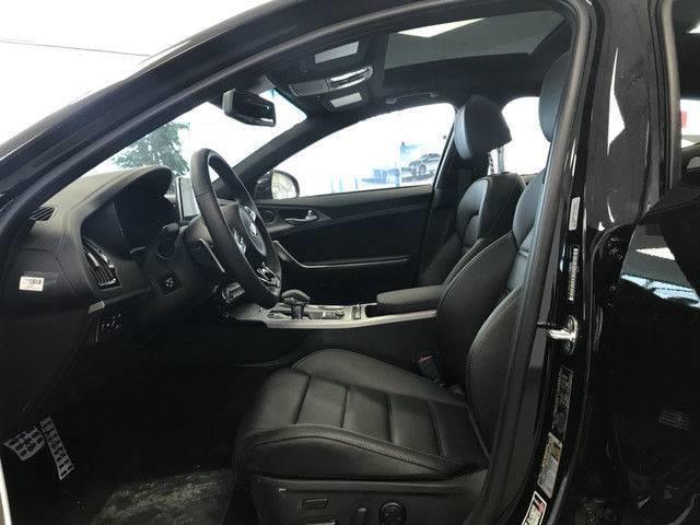 2018 Kia Stinger GT Limited (Stk: 20980) in Edmonton - Image 11 of 17