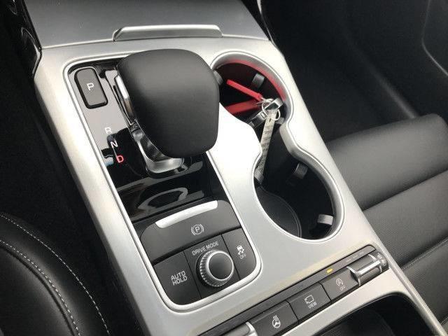 2018 Kia Stinger GT Limited (Stk: 20980) in Edmonton - Image 15 of 17