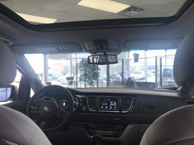 2019 Kia Sedona SX (Stk: 21034) in Edmonton - Image 12 of 22