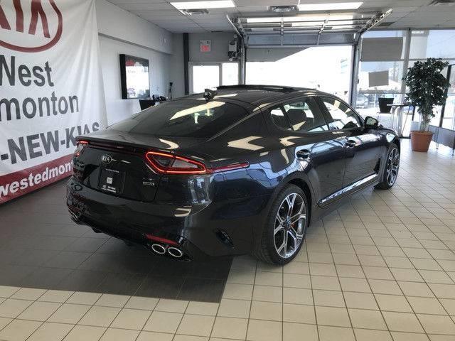 2018 Kia Stinger GT Limited (Stk: 20996) in Edmonton - Image 7 of 23