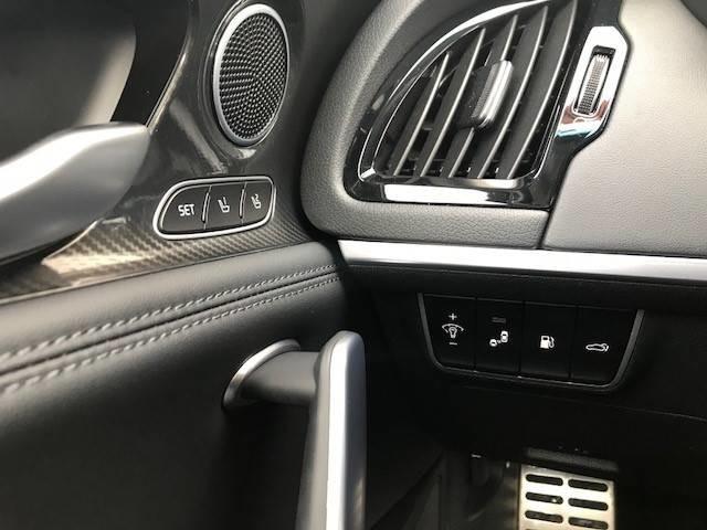 2018 Kia Stinger GT Limited (Stk: 20996) in Edmonton - Image 16 of 23