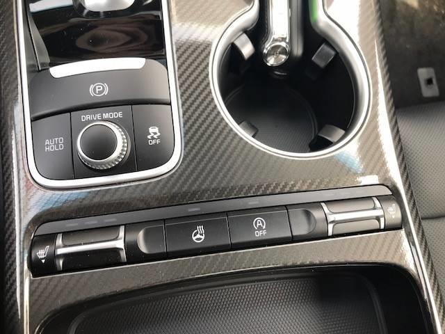 2018 Kia Stinger GT Limited (Stk: 20996) in Edmonton - Image 19 of 23