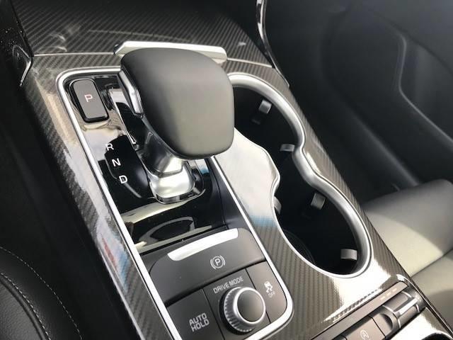 2018 Kia Stinger GT Limited (Stk: 20996) in Edmonton - Image 20 of 23