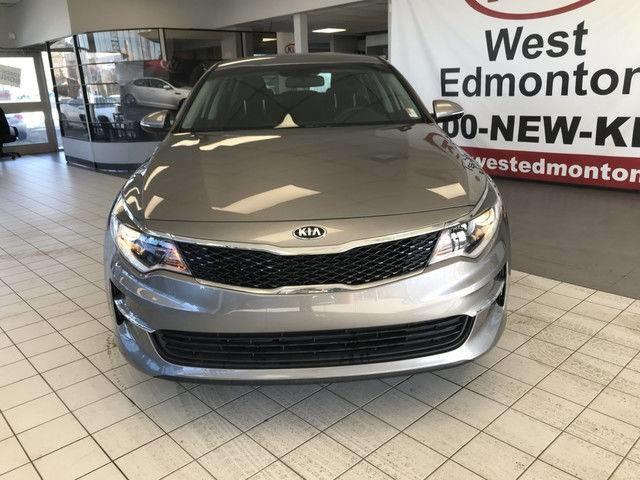 2018 Kia Optima LX (Stk: 21062) in Edmonton - Image 2 of 18