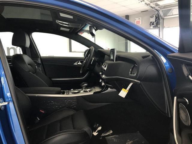 2018 Kia Stinger GT Limited (Stk: 21071) in Edmonton - Image 9 of 21