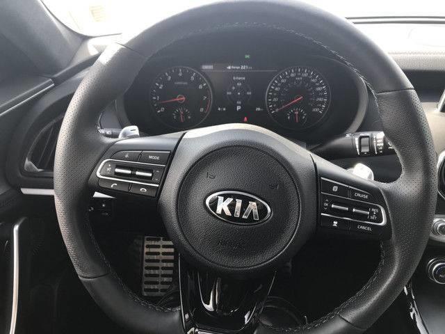 2018 Kia Stinger GT Limited (Stk: 21071) in Edmonton - Image 14 of 21