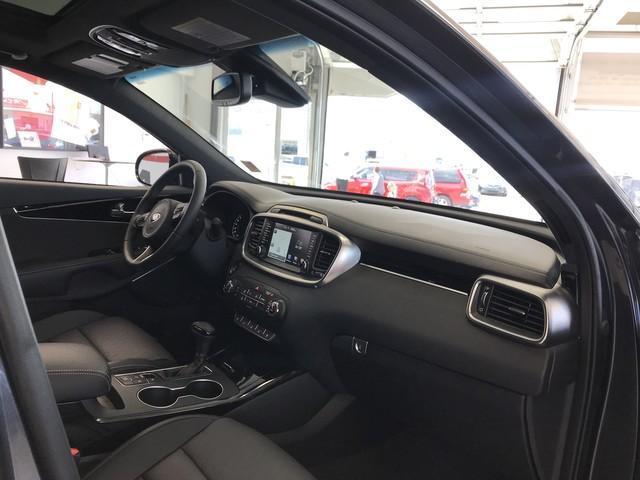 2018 Kia Sorento 3.3L SXL (Stk: 21084) in Edmonton - Image 10 of 22