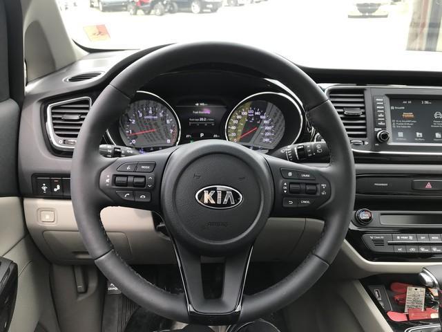 2019 Kia Sedona SX (Stk: 21110) in Edmonton - Image 14 of 24