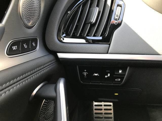 2018 Kia Stinger GT Limited (Stk: 21125) in Edmonton - Image 16 of 18
