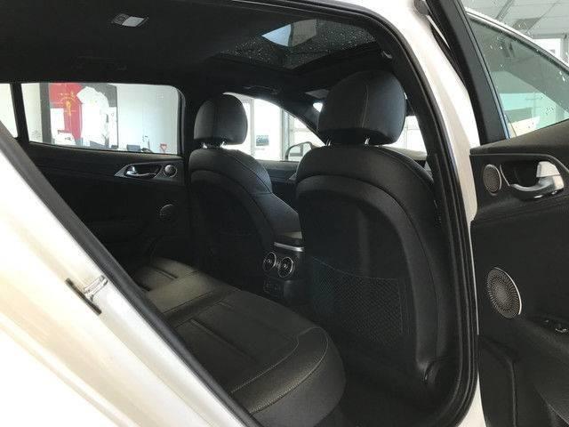 2018 Kia Stinger GT Limited (Stk: 21135) in Edmonton - Image 12 of 20