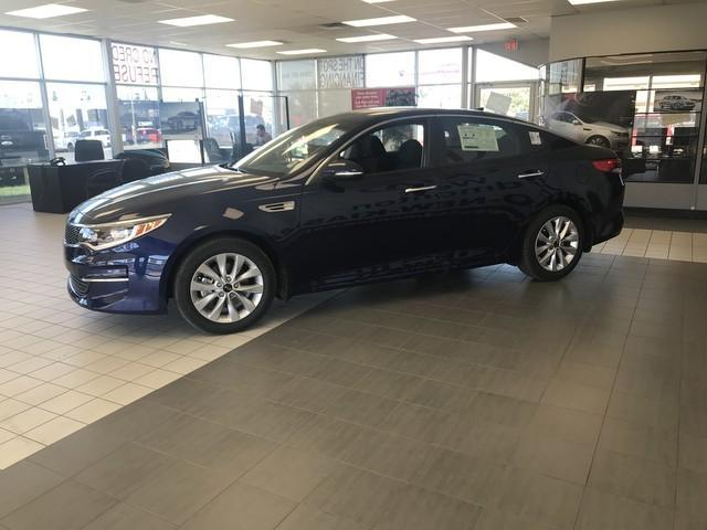 2018 Kia Optima LX+ (Stk: 21119) in Edmonton - Image 4 of 19