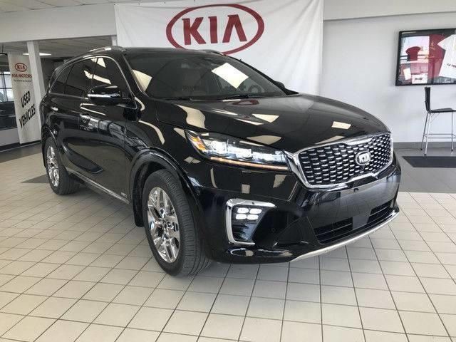 2019 Kia Sorento 3.3L SXL (Stk: 21163) in Edmonton - Image 1 of 20
