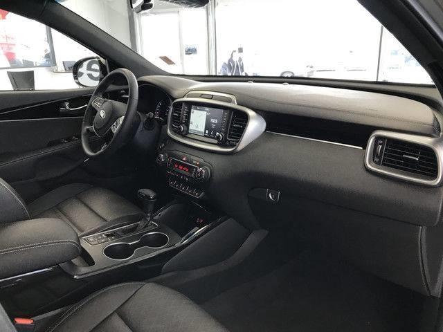 2019 Kia Sorento 3.3L SXL (Stk: 21163) in Edmonton - Image 9 of 20