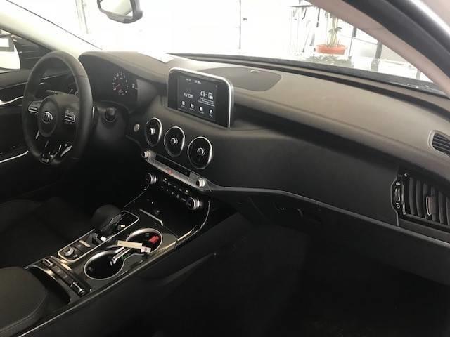 2019 Kia Stinger GT (Stk: 21212) in Edmonton - Image 12 of 25