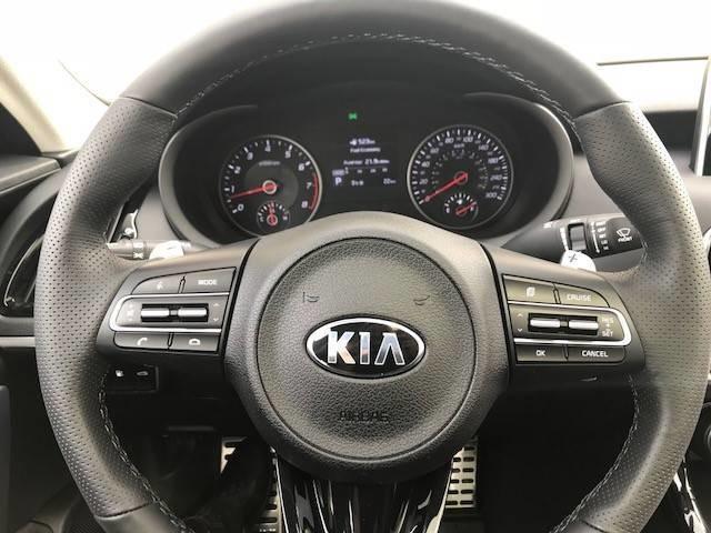 2019 Kia Stinger GT (Stk: 21212) in Edmonton - Image 16 of 25