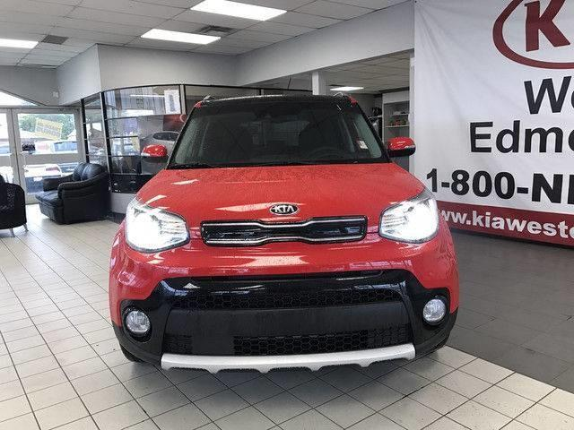 2019 Kia Soul EX Tech (Stk: 21193) in Edmonton - Image 2 of 15