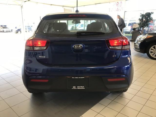 2018 Kia Rio5 EX (Stk: 21240) in Edmonton - Image 5 of 16