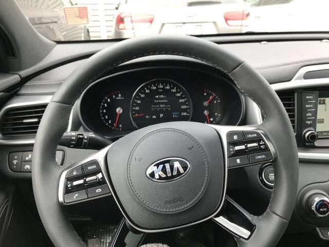 2019 Kia Sorento 3.3L SXL (Stk: 21271) in Edmonton - Image 12 of 19