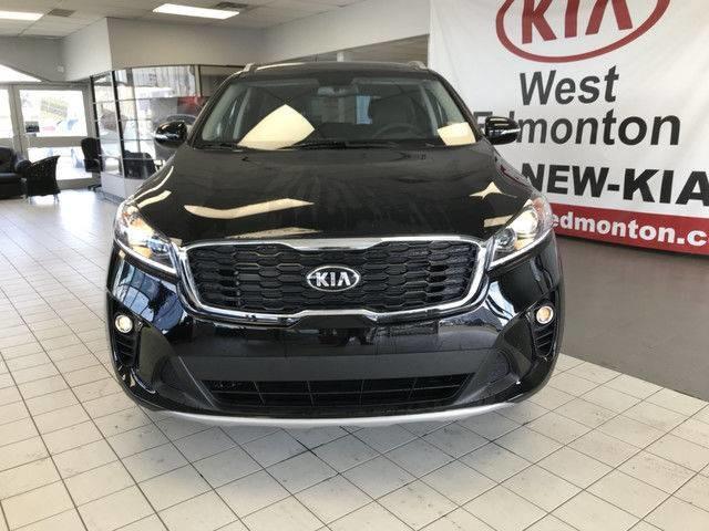2019 Kia Sorento 3.3L EX+ (Stk: 21245) in Edmonton - Image 2 of 24