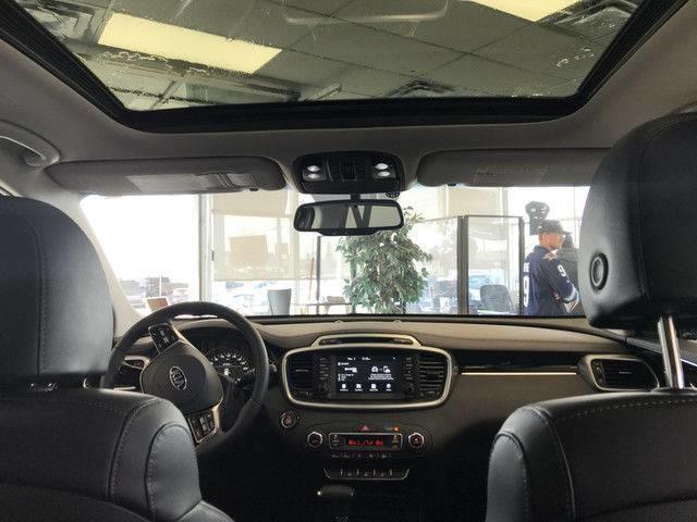 2019 Kia Sorento 3.3L EX+ (Stk: 21245) in Edmonton - Image 12 of 24