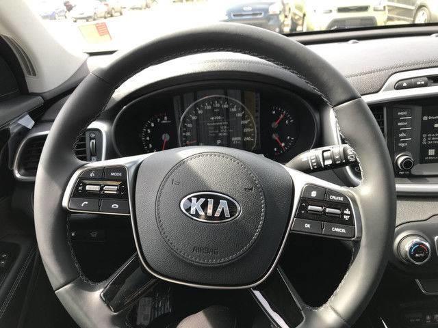 2019 Kia Sorento 3.3L EX+ (Stk: 21245) in Edmonton - Image 16 of 24