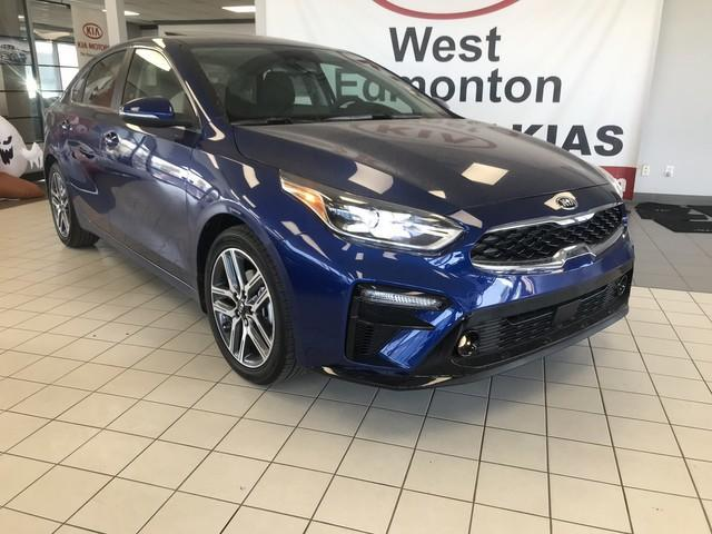 2019 Kia Forte EX Limited (Stk: 21273) in Edmonton - Image 1 of 19