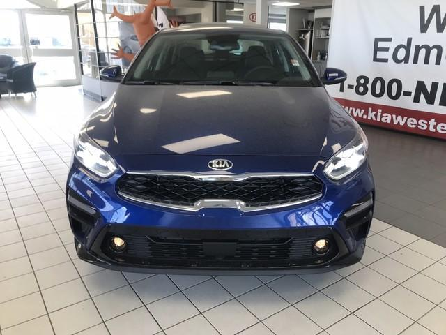 2019 Kia Forte EX Limited (Stk: 21273) in Edmonton - Image 2 of 19