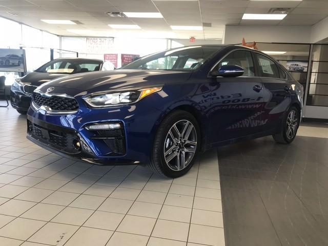 2019 Kia Forte EX Limited (Stk: 21273) in Edmonton - Image 3 of 19