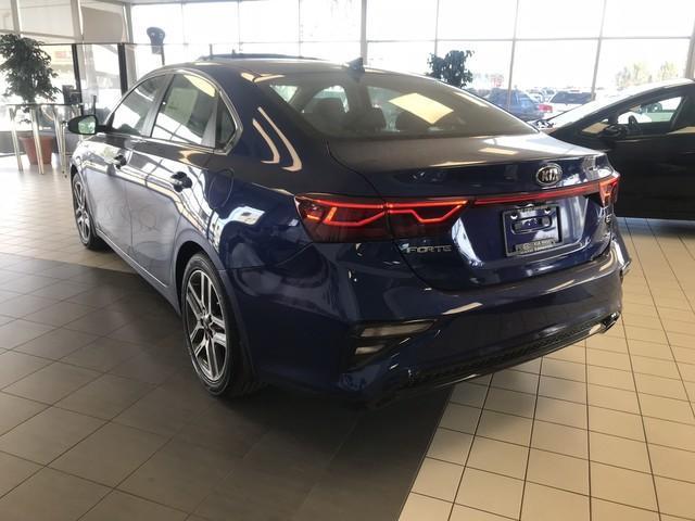 2019 Kia Forte EX Limited (Stk: 21273) in Edmonton - Image 5 of 19