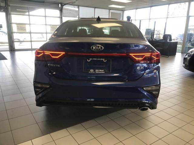 2019 Kia Forte EX Limited (Stk: 21273) in Edmonton - Image 6 of 19