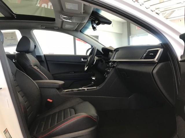 2019 Kia Optima SX Turbo (Stk: 21321) in Edmonton - Image 6 of 19