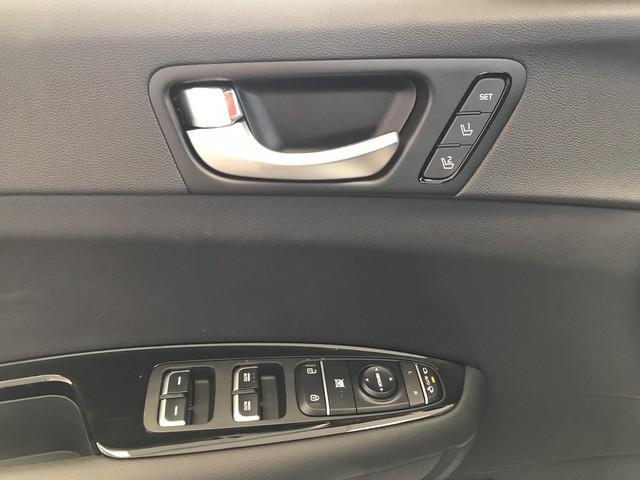 2019 Kia Optima SX Turbo (Stk: 21321) in Edmonton - Image 11 of 19