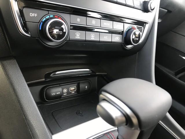 2019 Kia Optima SX Turbo (Stk: 21321) in Edmonton - Image 17 of 19