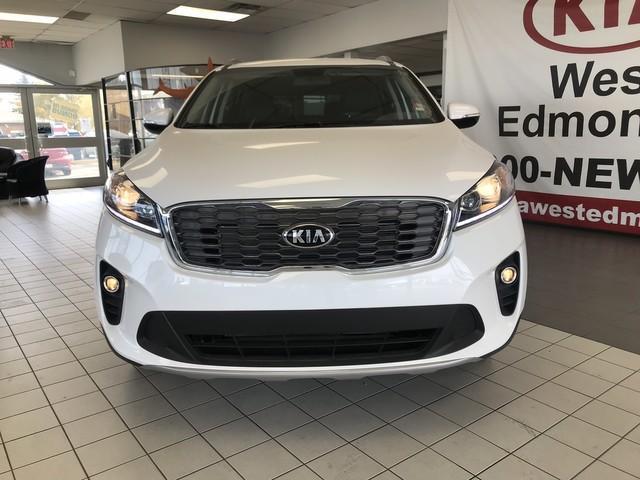 2019 Kia Sorento 2.4L EX (Stk: 21288) in Edmonton - Image 2 of 18