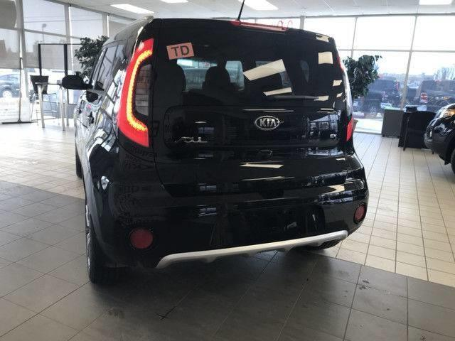 2019 Kia Soul EX Premium (Stk: 21296) in Edmonton - Image 5 of 16