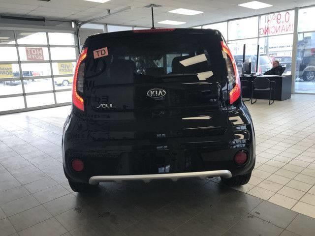 2019 Kia Soul EX Premium (Stk: 21296) in Edmonton - Image 6 of 16