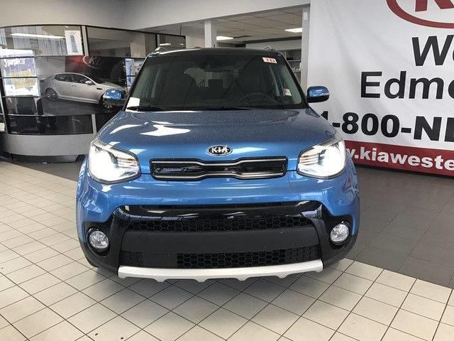 2019 Kia Soul EX Tech (Stk: 21315) in Edmonton - Image 2 of 19