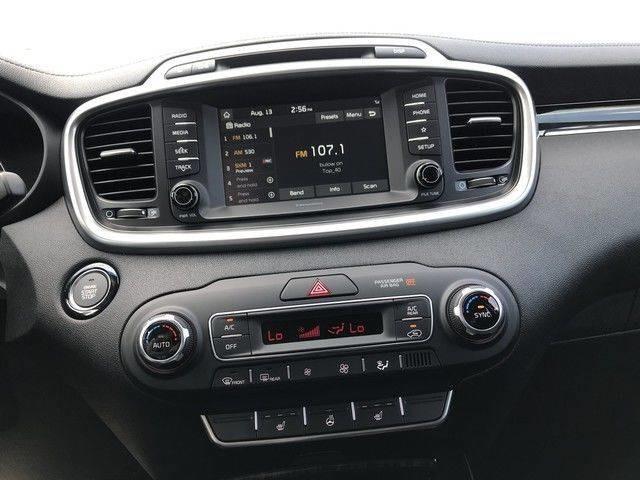 2019 Kia Sorento 3.3L EX (Stk: 21328) in Edmonton - Image 17 of 20
