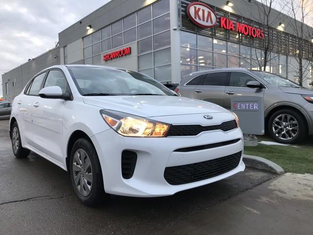 2019 Kia Rio LX+ (Stk: 21354) in Edmonton - Image 1 of 18