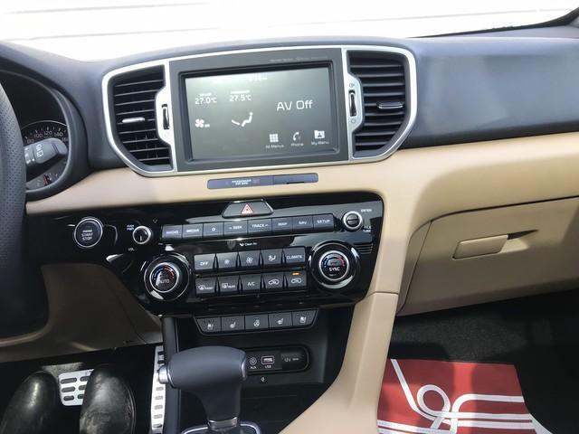 2019 Kia Sportage SX Turbo (Stk: 21300) in Edmonton - Image 14 of 18