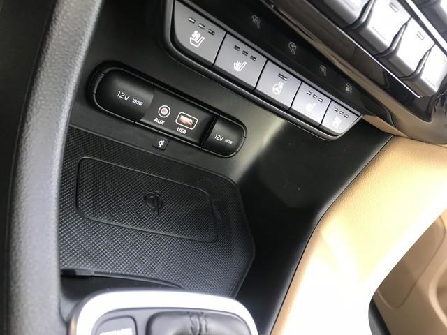 2019 Kia Sportage SX Turbo (Stk: 21300) in Edmonton - Image 17 of 18