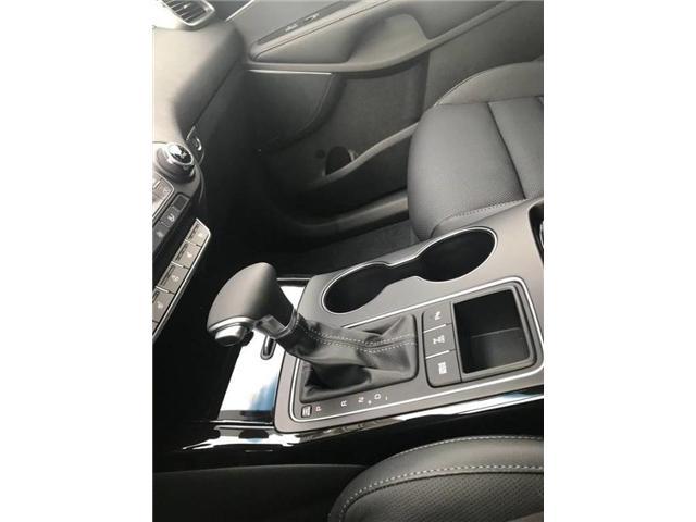 2019 Kia Sorento 3.3L SX (Stk: 21329) in Edmonton - Image 21 of 25