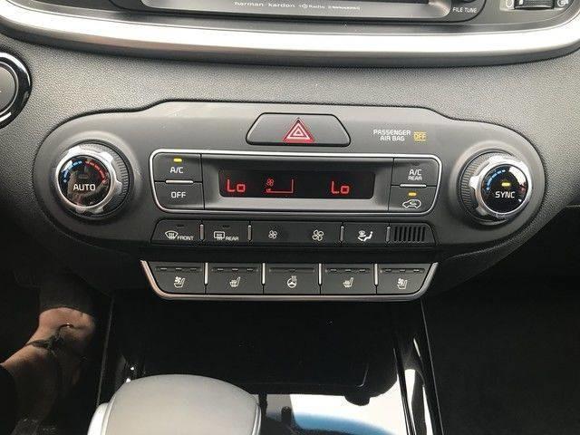2019 Kia Sorento 3.3L SX (Stk: 21329) in Edmonton - Image 22 of 25