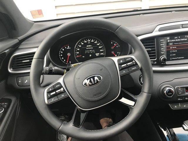 2019 Kia Sorento 3.3L SX (Stk: 21329) in Edmonton - Image 23 of 25